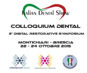 Colloquium Dental 2015