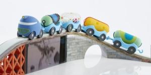 La creatività non trova limiti con la stampante 3D J750 di Stratasys