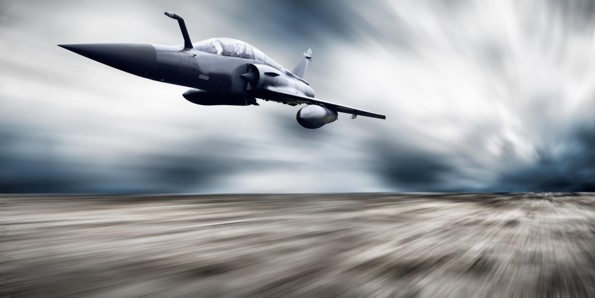 Stampa 3d - Manifattura additiva per il settore aerospace