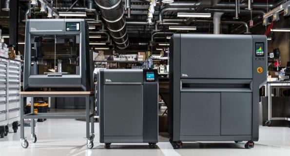 Stampante 3D per metalli Desktop Metal Studio System