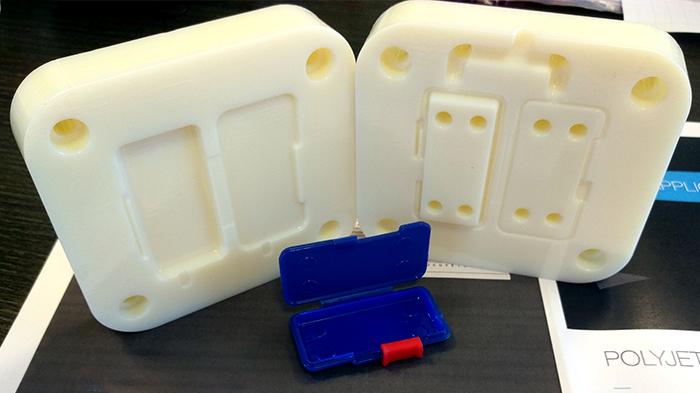 Stampaggio plastica: quali vantaggi con la stampa 3D?