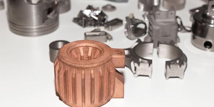 stampante 3d metallo come funziona desktop metal