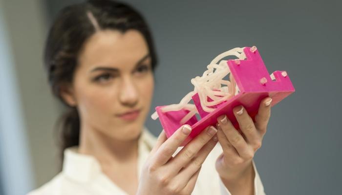 Stampa 3D in medicina: presente o futuro?