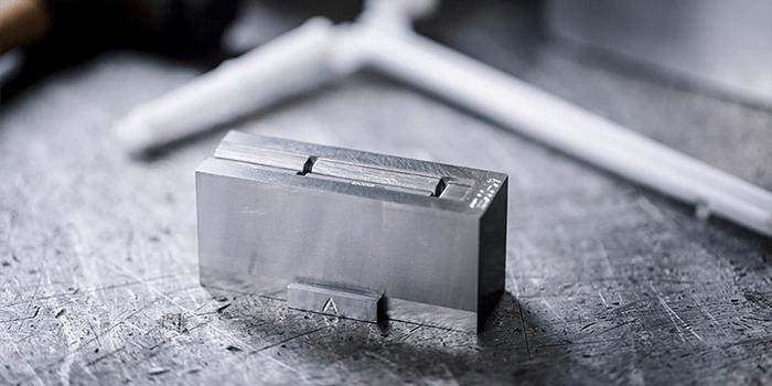inserto stampo metallo 3D