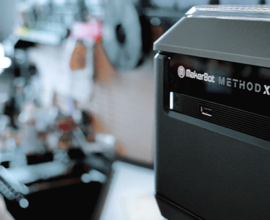 Stampante 3D Makerbot Method X