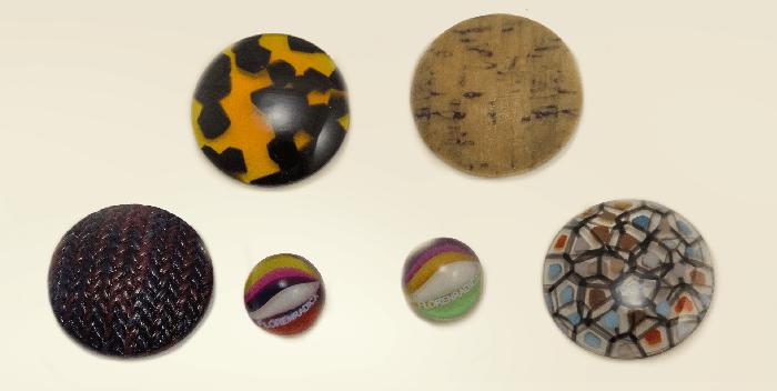 Stampa 3D multicolore - Manifattura additiva nel fashion design con stampante 3D Stratasys