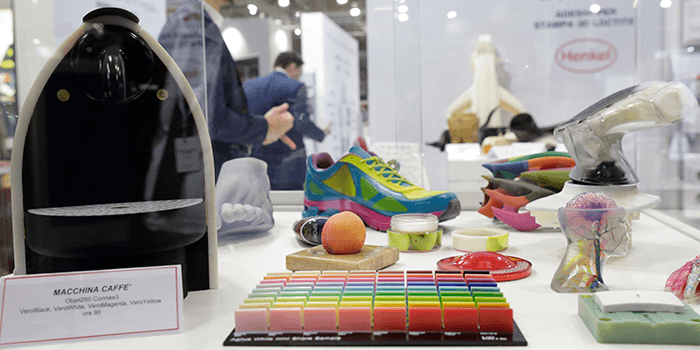 Prototipazione rapida 3D: le migliori stampanti professionali