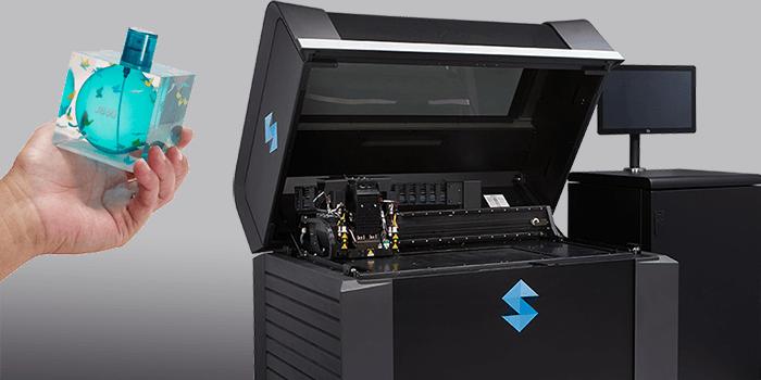 stampante 3d prototipazione rapida stratasys