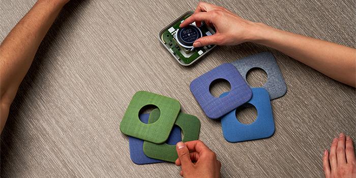 stampa 3d multicolore per design - stratasys j55