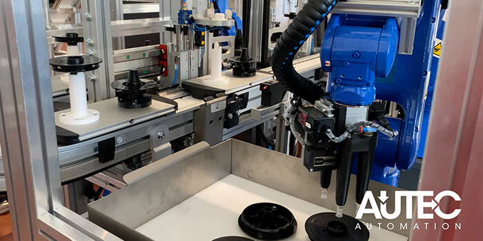 stampante 3d stratasys - autec automation