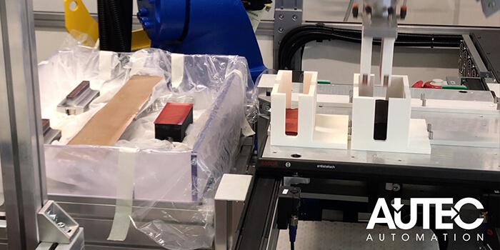 stampante 3d stratasys per applicazioni di automazione industriale