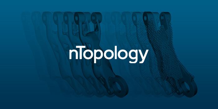 ntopology progettazione generativa